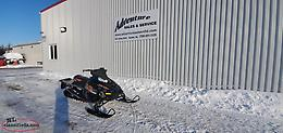 2016 Polaris Industries 800 SWITCHBACK ASSAULT