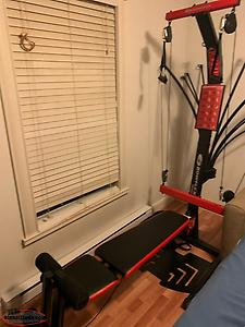 Bow flex PR1000 Home Gym For Sale