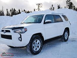 2014 Toyota 4RUNNER 5A UPGRADE PACKAGE