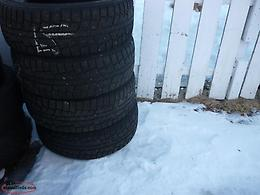 4 17IN. IMPERIAL ECO NORTH - SUV WINTER TIRES P225/60R17