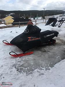 For Sale Polaris Switchback