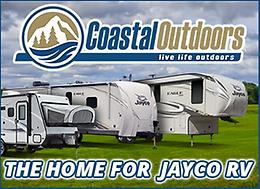 EXCLUSIVE DEALER FOR JAYCO RV'S!