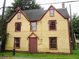 Heritage Home! 25 Victoria St, Harbour Grace - MLS# 1211936