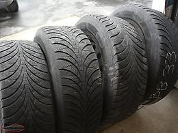275/65R18 WINTER TIRES AND RIMS WITH SPARE FOR FORD F150