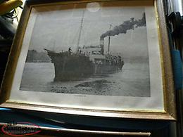Wanted Antique Newfoundland Schooner Pictures