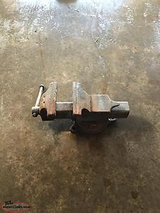 Heavy Duty Vise For Sale