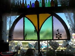 Wanted any Antique Stain Glass broken or not