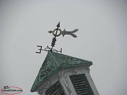 Wanted Antique Weather vane