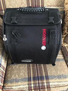 Hohner Button Accordion Gig Bag