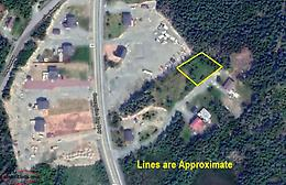 Lot #3 Powers Lane, Georgetown, NL - MLS# 1212435