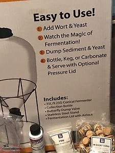 Wine Making Kit/Supplies
