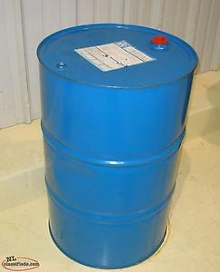 45 or 55 Gallon Drum/Barrel & Fuel Pump
