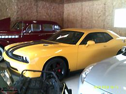 srt8 only 17000km challenger hard to find auto
