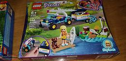 New Lego Friends 41364
