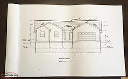 For Sale: House Plan