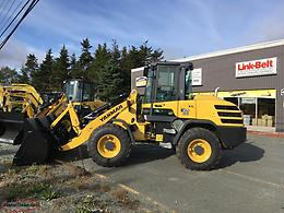 YANMAR LOADERS AVAILABLE FOR RENT