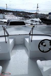 New 2020 PROSPORT 210 boat and 150 HP Yamaha Outboard Motor Boat Package