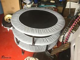 FOR SALE—REBOUNDER—SOLD 2 have TWO LEFT