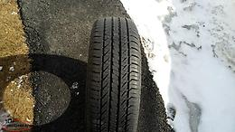 One 15 Inch All Season Tire Size 205/65R15