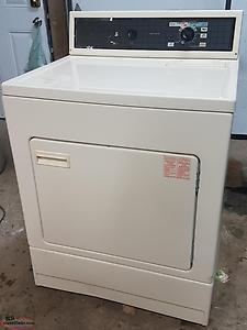 Heavy Duty Dryer