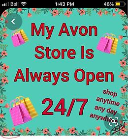 Order Avon Online And Have It Delivered Right To Your Door!