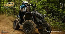 ATV - Get the Financing Your Need.