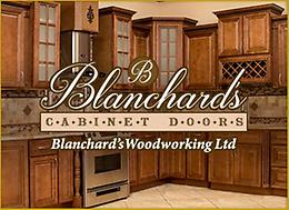 Blanchards Woodworking Ltd.