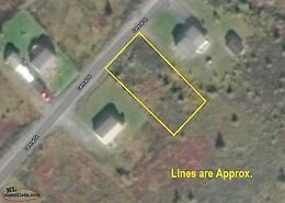 Ocean View Lot - 266 Central ST, Bay Roberts- MLS# 1212934