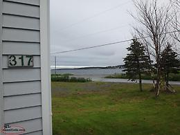 3 Bedroom Ocean & Pond View Home for Sale in Green's Harbour