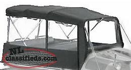 Looking for argo windshield and canopy for 2014 750HDi
