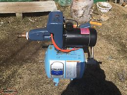 FOR SALE—CON AIRE SHALLOW WELL PUMP
