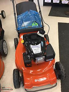 Commercial grade Lawn mower