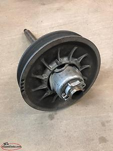 Brp Secondary Drive Clutch