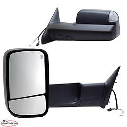 Wanted: 4th Gen Ram Tow Mirrors