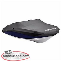 Yamaha Sport Boat Covers