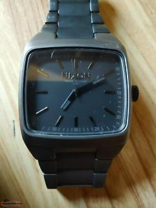Nixon watch for sale