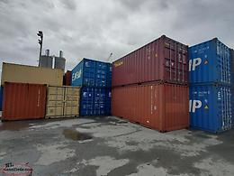 40ft Sea Containers / shipping container for sale