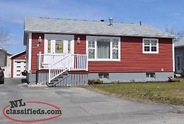 Just listed! Located in Corner Brook! MLS# 1213383