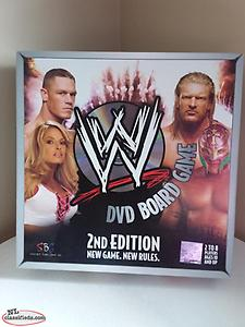 WWE game for sale