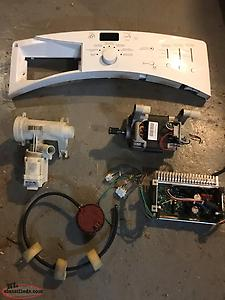 For Sale - GE Front Load Washer Parts