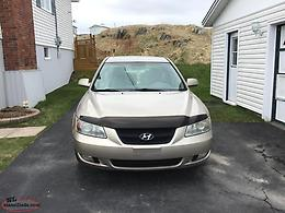 FOR SALE: HYUNDAI. SONATA (2006)