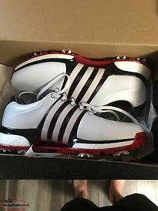 Adidas Men's Tour360 Golf Shoes