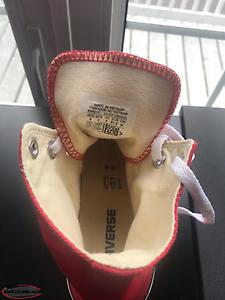 Authentic High Top Converse All Star Shoes