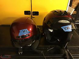 Helmets With Intercom