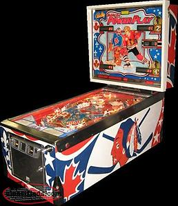 Pinball Machine Wanted Any Condition.