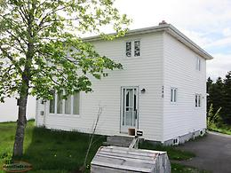 Afforable & Backing a Brook - 248 Shearstown Rd, Bay Roberts - MLS# 1216029