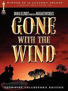 Gone With the Wind (4-dvd Box Set)