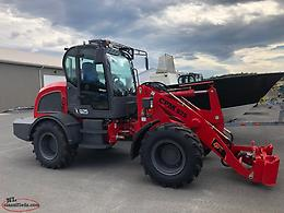 WOW. $48,995. SAVE $19,000 925 CUMMINS LOADER ONLY 1 REMAINING