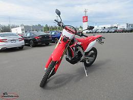 2020 Honda CRF450L Dual Purpose