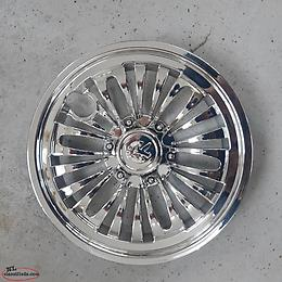 GOLF CART HUBCAPS